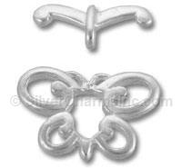 Butterfly Toggle