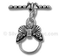 Design Butterfly Toggle