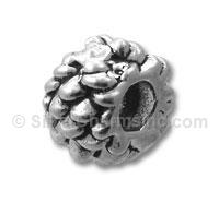 Pinecone Spacer Bead